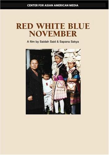 Red White Blue November (College/Institution)