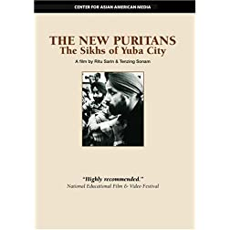The New Puritans: The Sikhs of Yuba City (College/Institution)