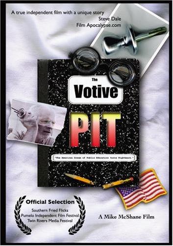 The Votive Pit