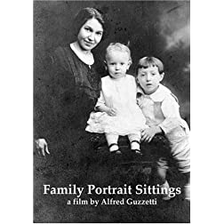 Family Portrait Sittings (Libraries/High Schools/Non-Profits)