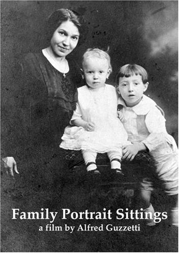 Family Portrait Sittings (Institutional Use)