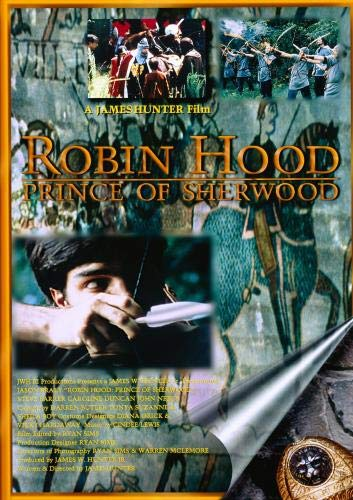 Robin Hood: Prince of Sherwood