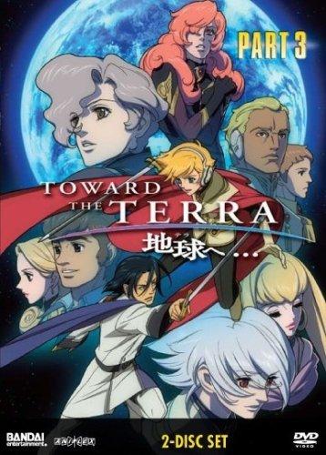 Toward the Terra, Pt. 3