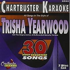 Karaoke: Trisha Yearwood