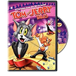 Tom and Jerry: Tales, Vol. 6