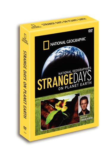 Strange Days on Planet Earth Collection