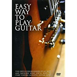 Easy Way to Play Guitar