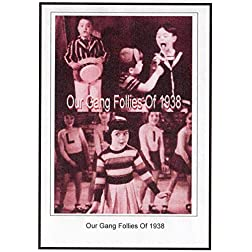 Our Gang Follies of 1938: 16x9 Widescreen TV.: Greeting Card: Happy Birthday