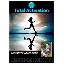 Total Activation Home Exercise DVD