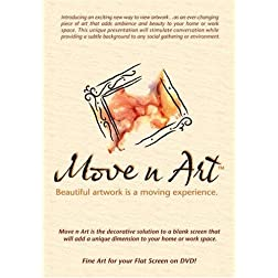 Move n Art - Patricia Meko 200