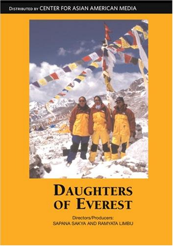 Daughters of Everest (K-12/Public Library/Community Group)