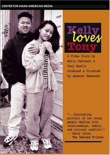 Kelly Loves Tony (K-12/Public Library/Community Group)