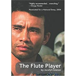 The Flute Player  (K-12/Public Library/Community Group)