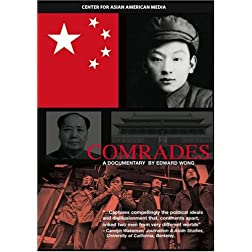 Comrades (K-12/Public Library/Community Group)