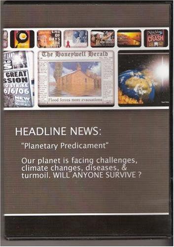 PLANETARY PREDICAMENT