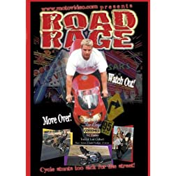 Road Rage - The Original