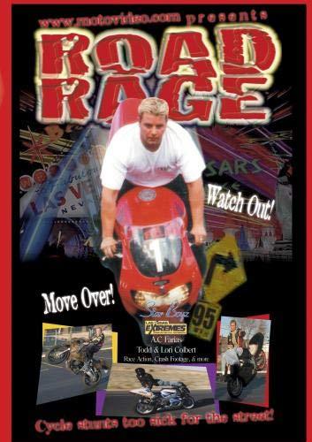 Road Rage - The Original