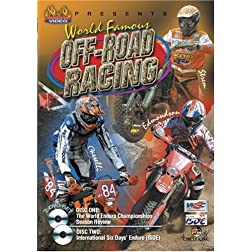 World Famous Off Road Racing (2-Disc Set)
