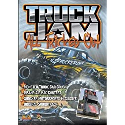 Truck Jam