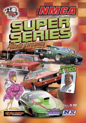 NMCA-Super Series