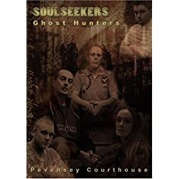 "Soulseekers Ghost Hunters ""Pevensey Courthouse"""