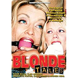 Blonde Tales