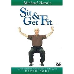 Sit & Get Fit Upper Body