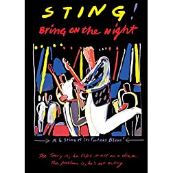 Bring on the Night [Blu-ray]