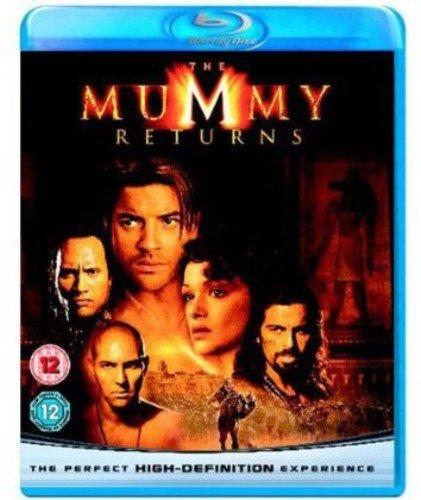 Mummy Returns [Blu-ray]