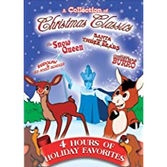 Christmas Classics Collection