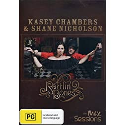 Kasey Chambers & Shane Nicholson-Rattlin Bones: Ma