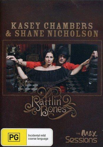 Kasey Chambers & Shane Nicholson-Rattlin Bones: Ma