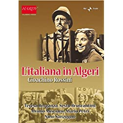 Rossini:L'italiana in Algeri