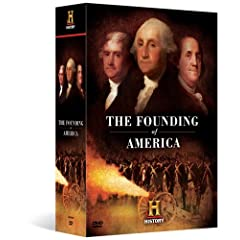 The Founding of America Megaset
