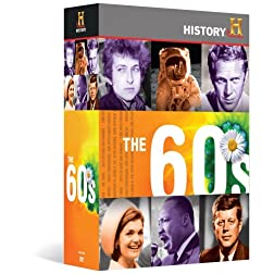 History Presents: The 60's Megaset