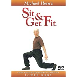 Sit & Get Fit Lower Body