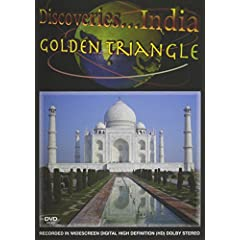Discoveries India (3pc)