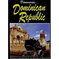 Discoveries Dominican Republic