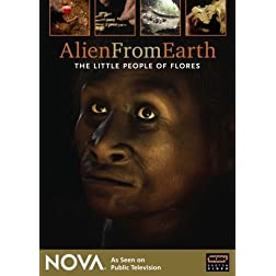 NOVA: Alien from Earth