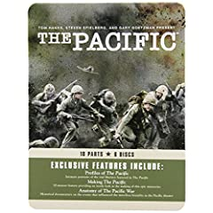 The Pacific (HBO Miniseries)