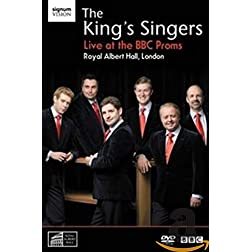 The King's Singers: Live at the BBC Proms