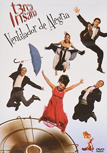 Ventilador De Alegria