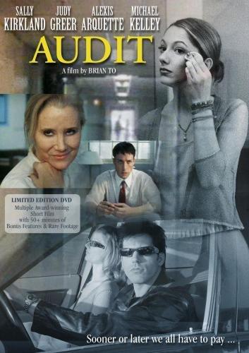 Audit (Institutional Use)