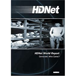 HDNet World Report #609: Genocide: Who Cares? (WMVHD)