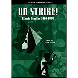 On Strike! Ethnic Studies 1969-1999 (College/Institution)