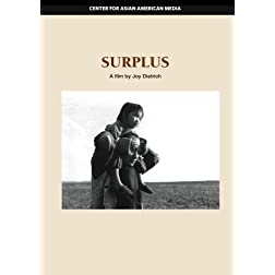 Surplus  (College/Institution)