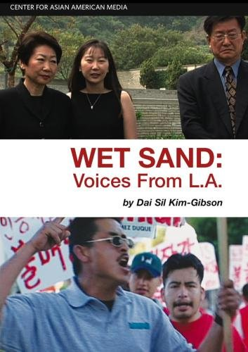 Wet Sand: Voices from L.A. (College/Institution)