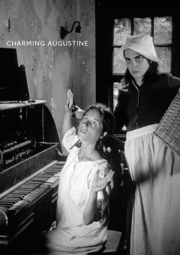 Charming Augustine - (All Uses Except for Public Performance)