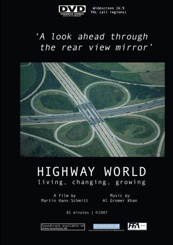 Highway World - living, changing, growing (PAL-version)