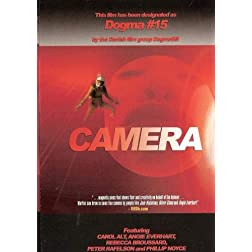 CAMERA DOGME #15